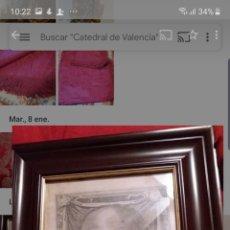 Antigüedades: SANTA FAZ VATICANO. RELICARIO. RELIQUIA. Lote 186047222
