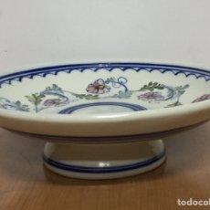 Antigüedades: SALVILLA CERÁMICA MALLORCA FELANITX (NUMERADA). Lote 186186056