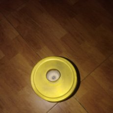 Antigüedades: LAMPARA DE ACEITE. Lote 186188845