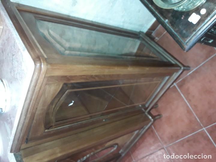 Antigüedades: Mueble siglo XIX - Foto 2 - 186205647