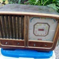 Antigüedades: RADIO ANTIGUA. Lote 186249677