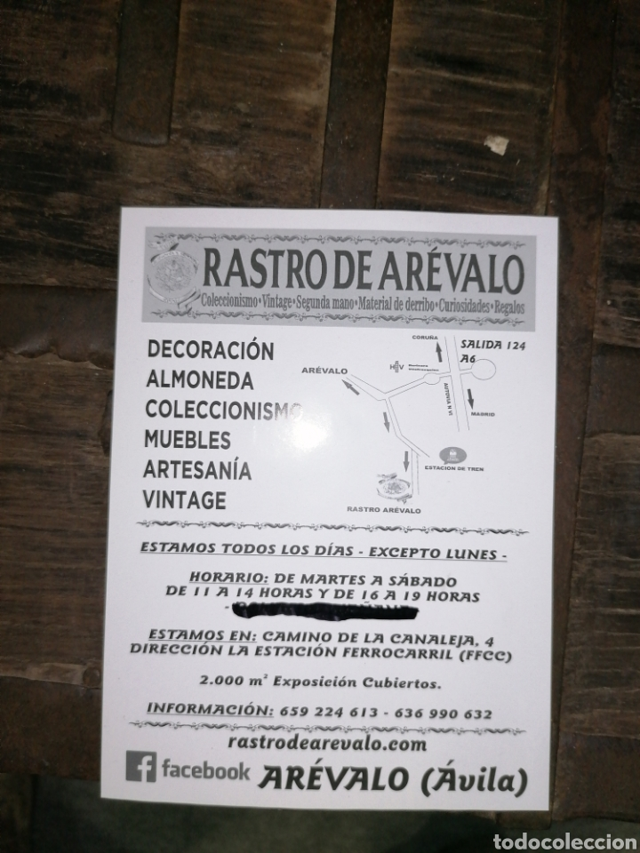 Antigüedades: Mesa de centro de roble macizo - Foto 5 - 187092511