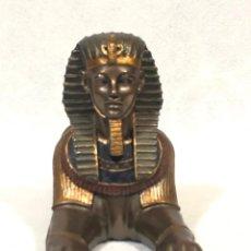 Antigüedades: ESFINGE EGIPCIA. Lote 187114391