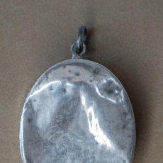 Antigüedades: COLGANTE RELICARIO SAN JOSEPH ORIOL . Lote 187185745