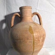 Antigüedades: ANTIGUO CANTARO DE AGUA. Lote 187242575