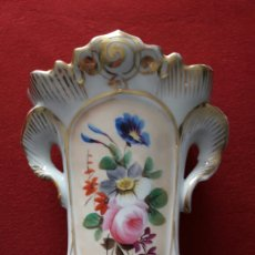 Antigüedades: FLORERO ISABELINO. Lote 187300696