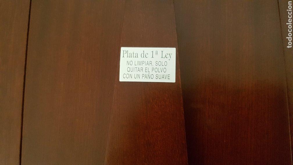 Antigüedades: VINARD. MARCO DE PLATA ÁVILA - Foto 4 - 187435866
