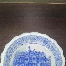 Antigüedades: PEQUEÑO CENICERO. Lote 187531901