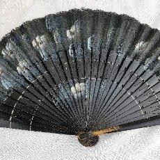 Antigüedades: ANTIGUO ABANICO. Lote 187656183