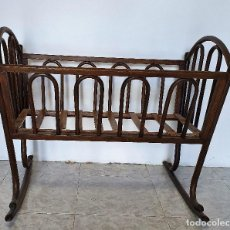 Antigüedades: ANTIGUA CUNA TONET. Lote 188415876