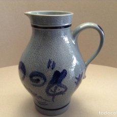 Antigüedades: JARRA DE GRES (PPIOS. S.XX). Lote 188494341
