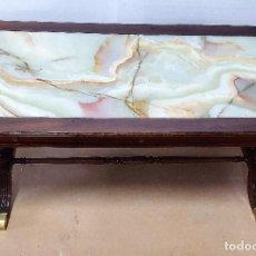 Antigüedades: ANTIGUA MESA AUXILIAR DE CENTRO. Lote 188618875