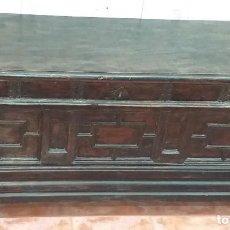 Antigüedades: ARCA CATALANA SIGLO XVIII. Lote 188629210