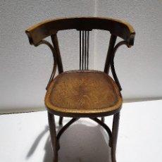 Antigüedades: ANTIGUA SILLA TONET. Lote 188683617