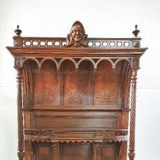 Antigüedades: ANTIGUO TRINCHERO CUBERTERO. Lote 188687682