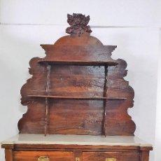 Antigüedades: ANTIGUO PLATERO CUBERTERO. Lote 188688462