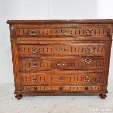 Antigüedades: ANTIGUA COMODA. Lote 188688713