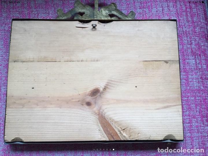 Antigüedades: Escapularios antiguos - Foto 7 - 188707378