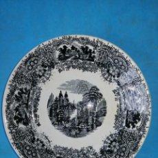 Antigüedades: PLATO PICKMAN - SEVILLA - 19.5 CM.. Lote 188733671