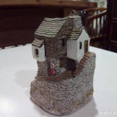 Antigüedades: CASA LILLIPUT LANE+ CAJA ORIGINAL+CERTIFICADO. Lote 188744416