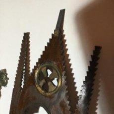 Antigüedades: ANTIGUA CAPILLA ,RELIGIOSA PARA RESTAURAR. Lote 188621951