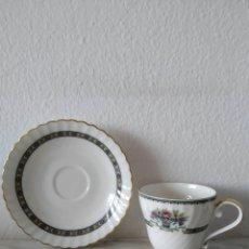 Antigüedades: JUEGO DE CAFÉ 12 SERVICIOS KAISER. Lote 188803578