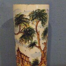 Antigüedades: PARAGUERO. Lote 189188333