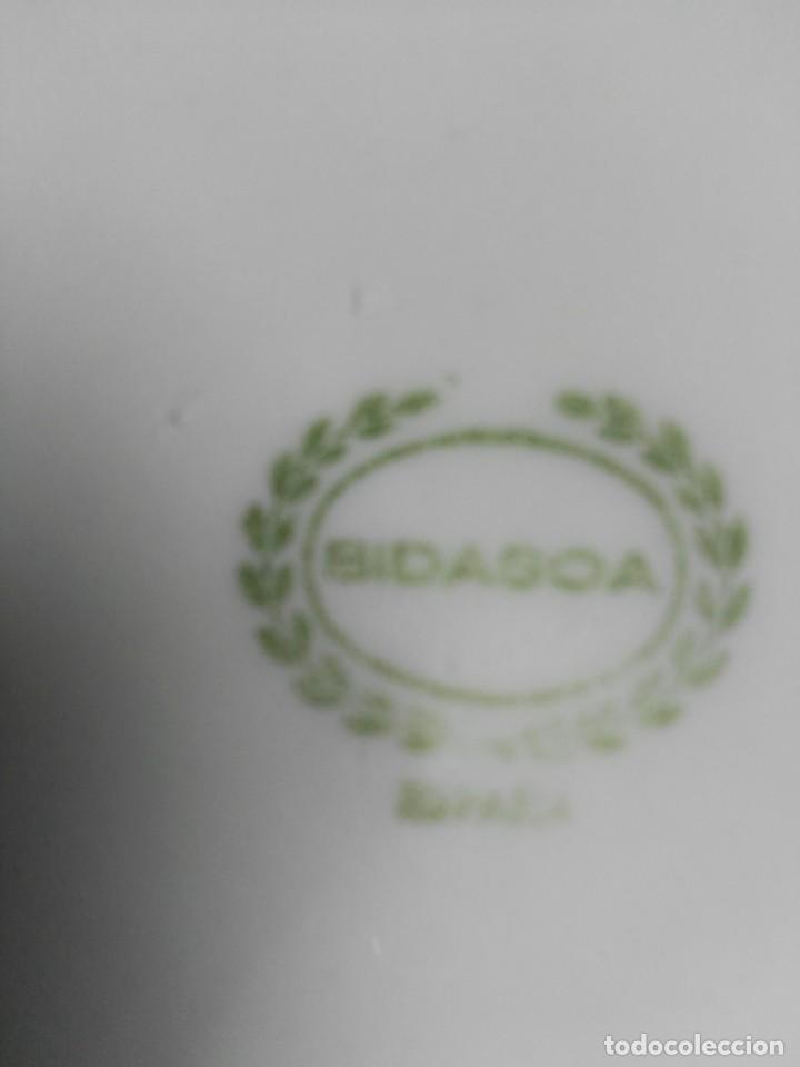 Antigüedades: Platos Bidasoa - Foto 3 - 189287066