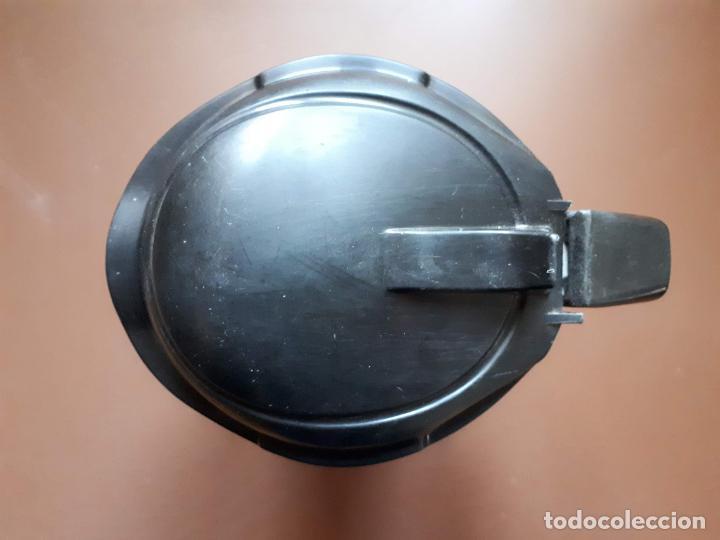 Antigüedades: Cafetera italiana - Aluminio - SEB - Francia - Foto 4 - 189534962