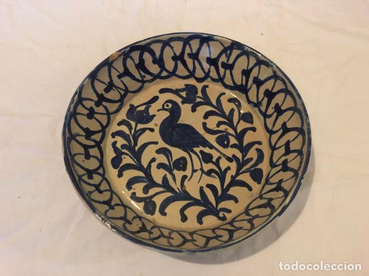 FUENTE DE FAJALAUZA (Antigüedades - Porcelanas y Cerámicas - Fajalauza)