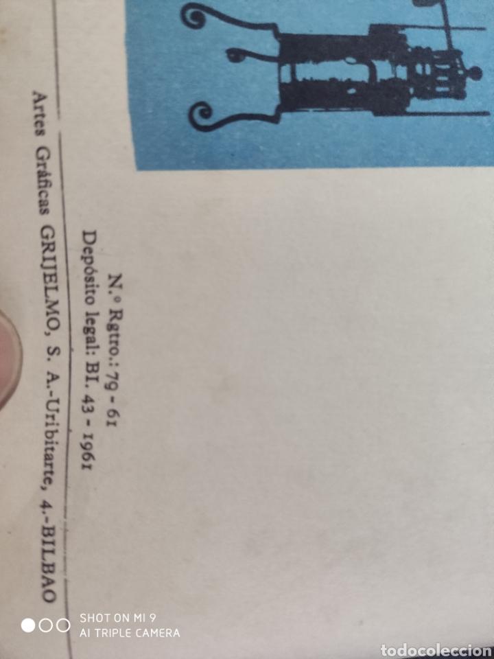 Antigüedades: Olla a presión Magefesa - Foto 10 - 189587421