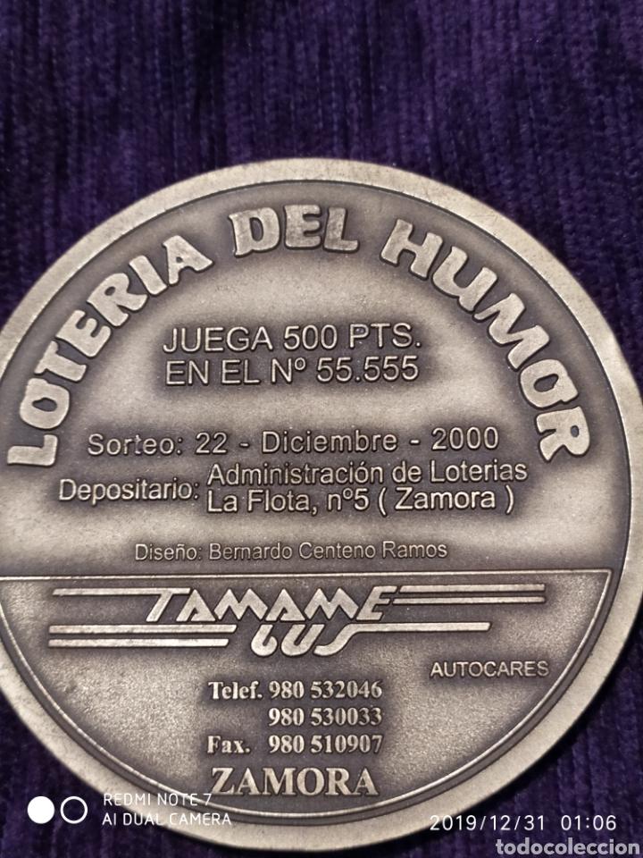 Antigüedades: ROMÁNICO ZAMORANO, SAN CIPRIANO, METOPA BRONCE PULIDO, ÚNICA, VER - Foto 8 - 189600982