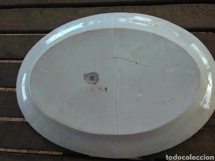 Antigüedades: Fuente Campanula Aznalfarache - Foto 7 - 189677223