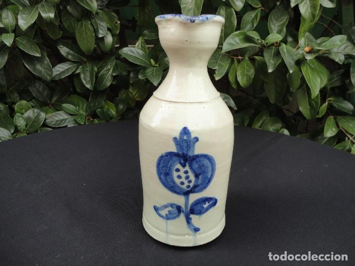 ALFARERÍA ANDALUZA: ALCUZA DE FAJALAUZA (Antigüedades - Porcelanas y Cerámicas - Fajalauza)