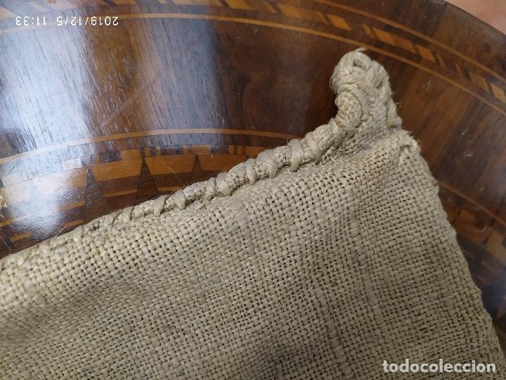 Antigüedades: SACO DE ARPILLERA DE CAFES DEL BRASIL POR TODA ESPAÑA PPS SIGLO XX - Foto 10 - 189700812
