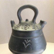 Antigüedades: BOTIJO DE VERDÚ (JOSEP FONT). Lote 189746687