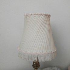 Antigüedades: LAMPARAS PAREJA, ANTIGUAS.. Lote 189756160