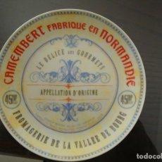Antigüedades: CAMENBERT. Lote 189876658