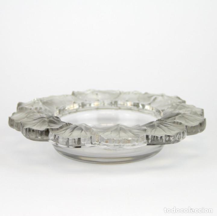VACIABOLSILLOS DE LALIQUE, FRANCIA (Antigüedades - Cristal y Vidrio - Lalique )