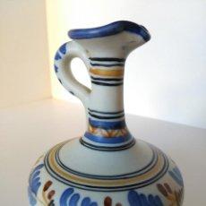 Antigüedades: JARRITA DE TALAVERA. Lote 190011835
