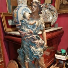 Antigüedades: LE GULUCHE, JOSEPH (1849 - 1915) PAIS:FRANCIA. Lote 190012082