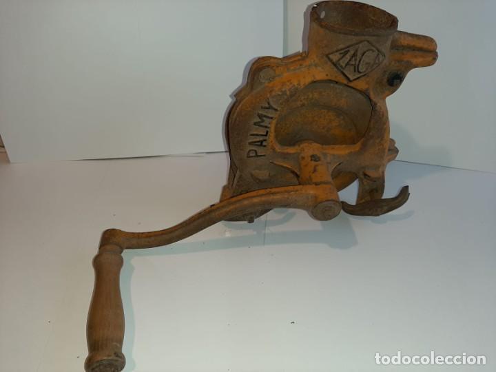 Antigüedades: Desgranadora de maiz - Foto 2 - 190146770