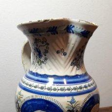 Antigüedades: JARRA TALAVERA. Lote 190151900