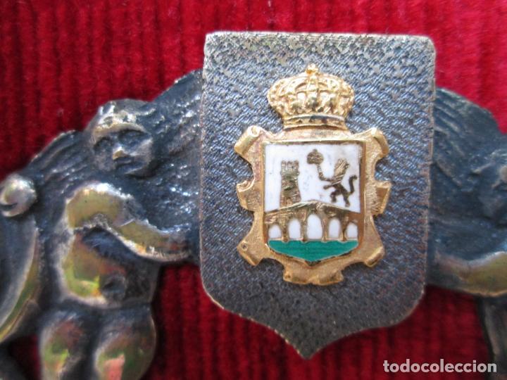 """Antigüedades: """"Tres cousas hai en Ourense, que non as hai en España, o Santo Cristo, a Ponte, e as Burgas fervendo - Foto 5 - 190239847"""