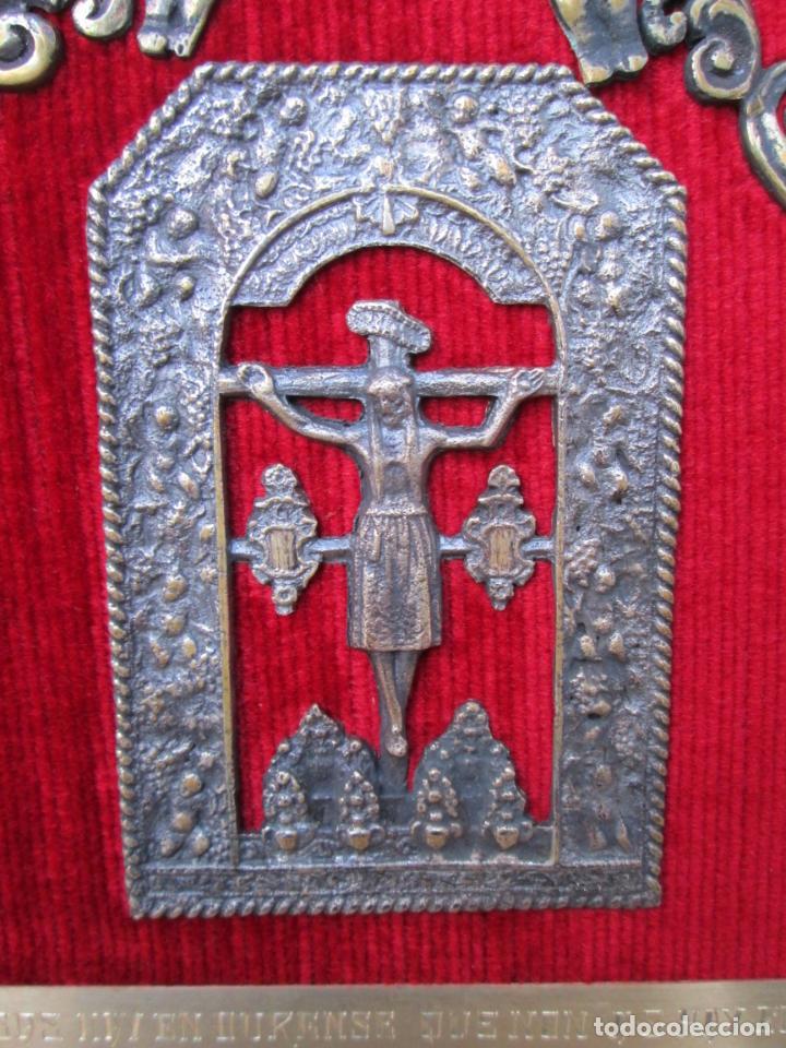 """Antigüedades: """"Tres cousas hai en Ourense, que non as hai en España, o Santo Cristo, a Ponte, e as Burgas fervendo - Foto 6 - 190239847"""