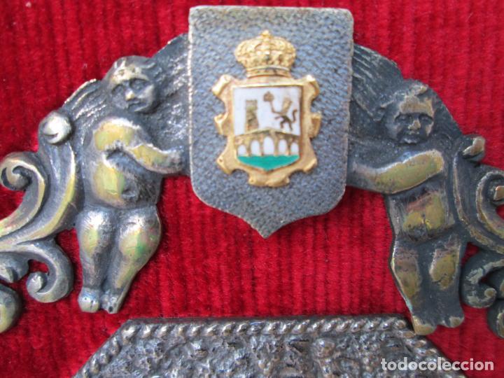 """Antigüedades: """"Tres cousas hai en Ourense, que non as hai en España, o Santo Cristo, a Ponte, e as Burgas fervendo - Foto 10 - 190239847"""