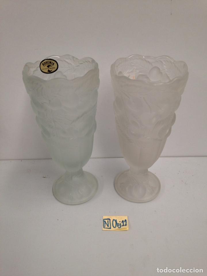 ORIGINAL BOHEMIA (Antigüedades - Cristal y Vidrio - Bohemia)