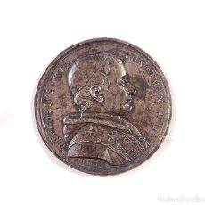 Antigüedades: PAPA GREGORIUS XVI PONT. MAX.. Lote 190479036