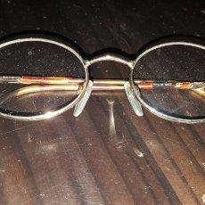 Antigüedades: GAFAS GRADUADAS RETRO. Lote 190518423