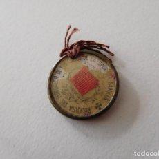 Antigüedades: RELIQUIA ELIQUIA DEL FUNDADOR DE LOS HIJOS DE LA SAGRADA FAMILIA. Lote 190532985